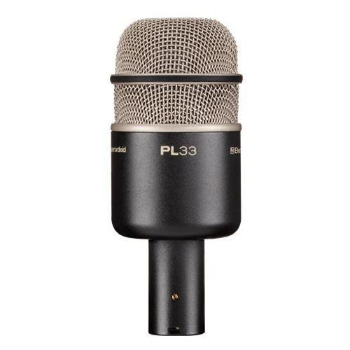 pl33 mikrofon instrumentalny do stopy marki Electro-voice