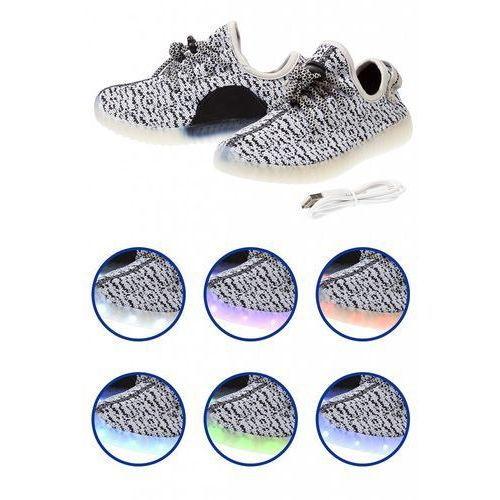Buty z podświetlaną podeszwą 1z3408 marki 5.10.15.