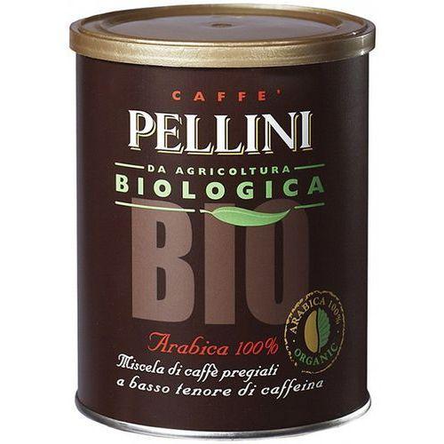 Pellini biologica 100% arabica (8001685114169)