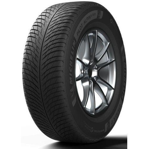 Michelin Pilot Alpin 5 SUV 255/55 R18 109 V