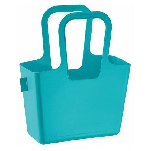 Koziol Wielofunkcyjna torba na zakupy, plażę taschelino - kolor turkusowy,