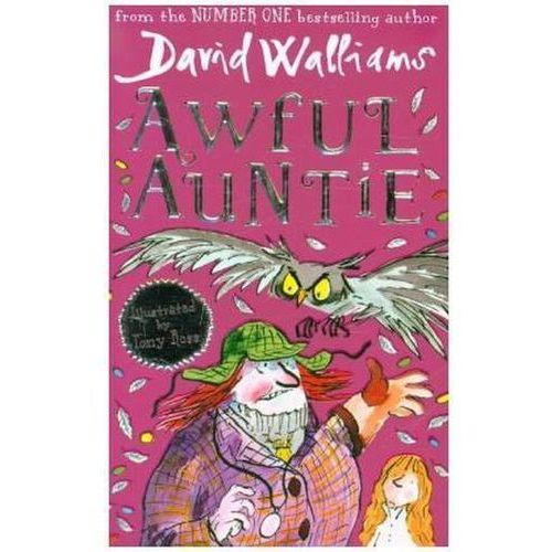 Awful Auntie (9780007453610)