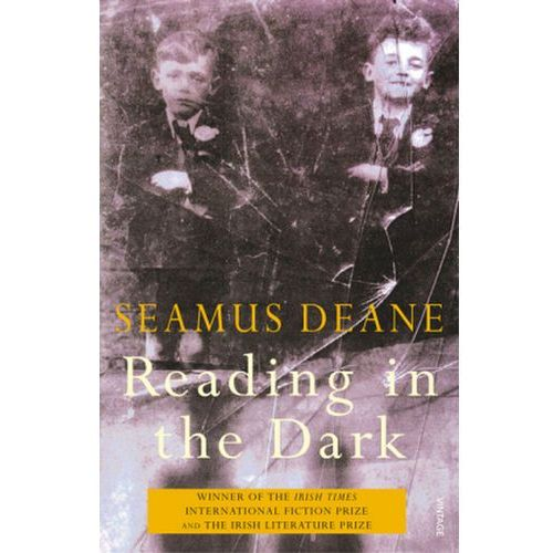 a quest to find the truth in reading in the dark by seamus deane Seamus deane is a wonderful poet as well as a historian andanthologist of irish literature reading in the dark, however, is hisfirst novel it is both a triumph of literature and of the humanspirit one of the most beautiful books anyone could ever hope toreaddeane, like james joyce, is a writer who cannot be separatedfrom his native ireland.