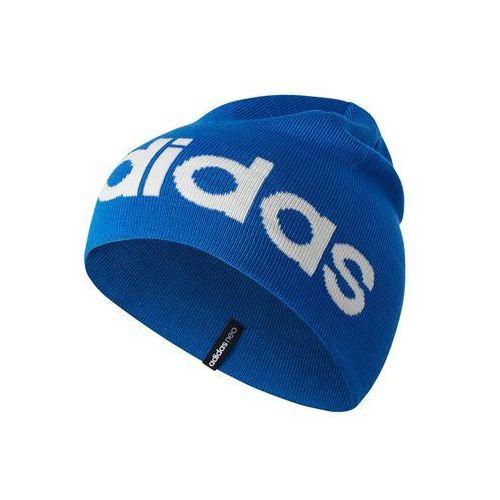 CZAPKA ADIDAS NEO LOGO BNE SD CD5068, kolor niebieski