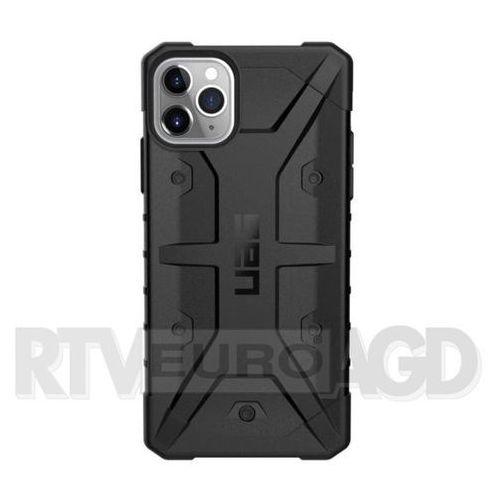 Etui UAG Pathfinder do Apple iPhone 11 Pro Max Czarny DARMOWY TRANSPORT (0812451032611)