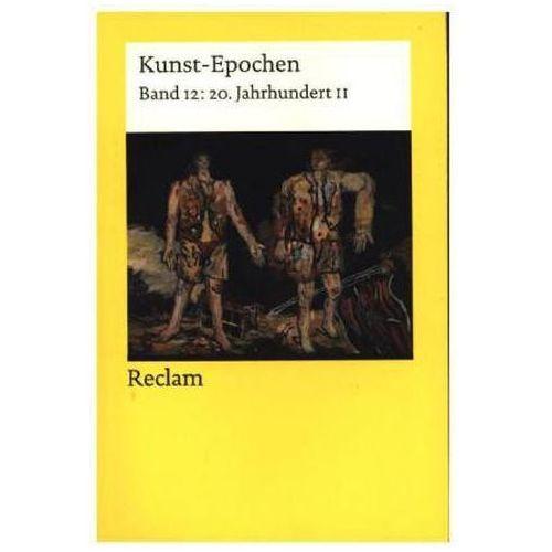 Kunst-Epochen. Bd.12 (9783150181799)