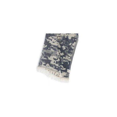 Import Sauna ręcznik hammam peshtemal100%bawełna 310gr camouflage paleta kolorów