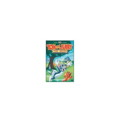 Tom i Jerry: Wielka ucieczka (DVD) - Galapagos OD 24,99zł DARMOWA DOSTAWA KIOSK RUCHU