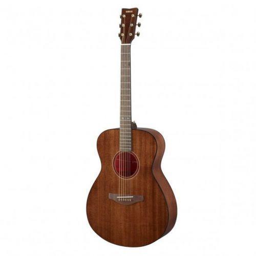 storia iii gitara elektroakustyczna, chocolate brown marki Yamaha
