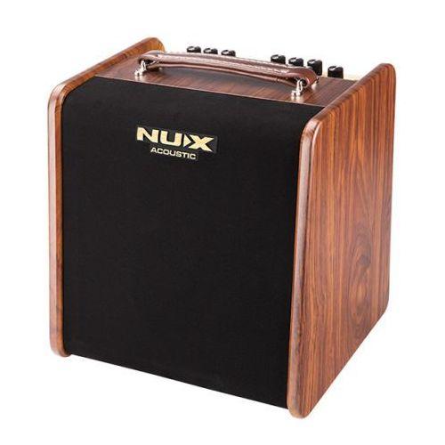 NUX STAGEMAN wzmacniacz gitarowy, STAGEMAN-NUX
