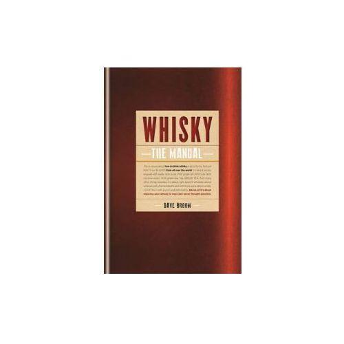 Whisky: The Manual, pozycja z kategorii Literatura obcojęzyczna