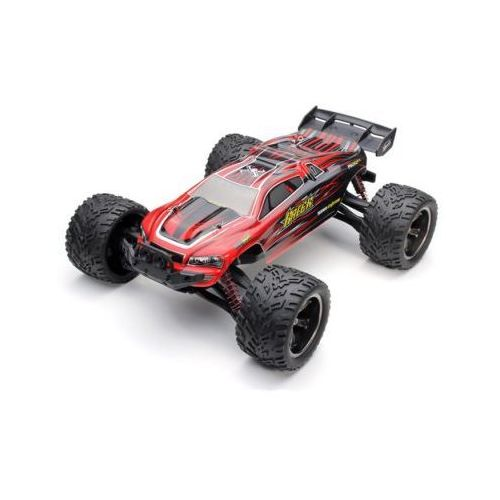 Samochód rc monster truck 1:12 2.4ghz 9116 czerwony #e1 marki Kontext