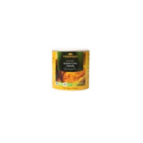 Cosmoveda Mieszanka przypraw korma curry masala organiczna 80g