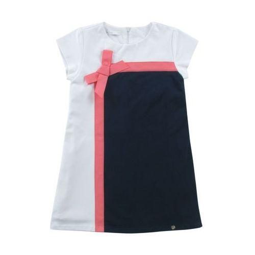 SUKIENKA KR RĘKAW DZ - produkt z kategorii- sukienki dla dzieci