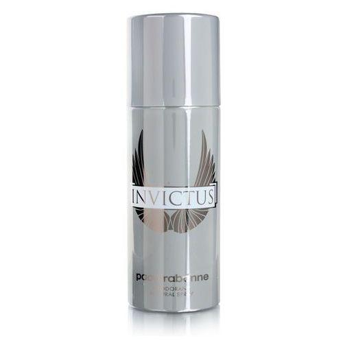 Paco rabanne invictus 150 ml dezodorant w sprayu (3349668515745)