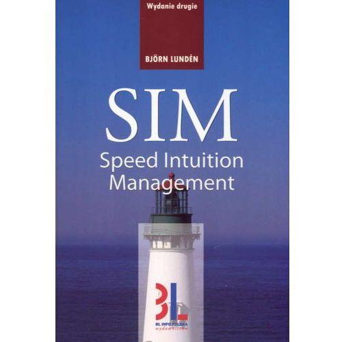 SIM - Speed Intuition Management (9788389537270)