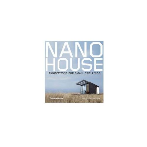 NanoHouse : Innovations For Small Dwellings