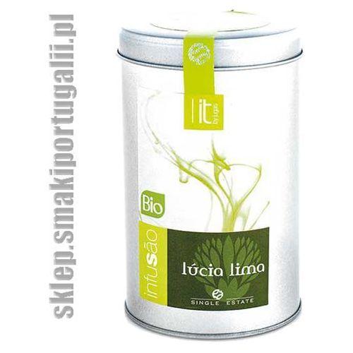 Lemon Verbena (Lúcia Lima) BIO 40g