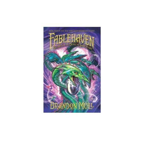 Secrets of the Dragon Sanctuary (9780606106856)