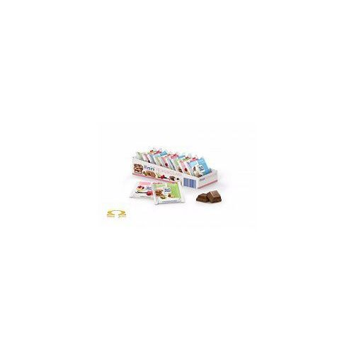 Zestaw Czekoladek Ritter Mini Spring Mix 150g, 7B56-91218