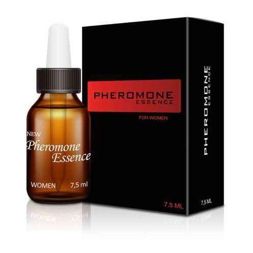 Sexual health series Pheromone essence - feromony dla kobiet | autoryzowany sprzedawca