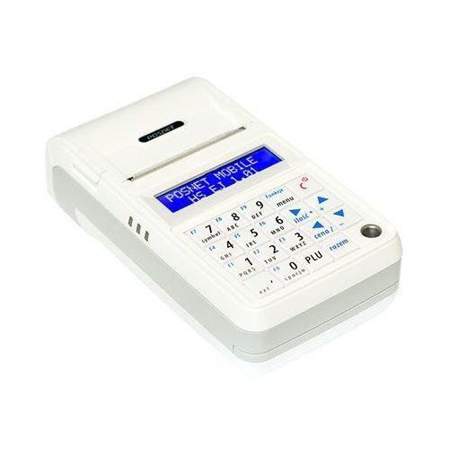 Kasa fiskalna Posnet Mobile HS EJ (biała)