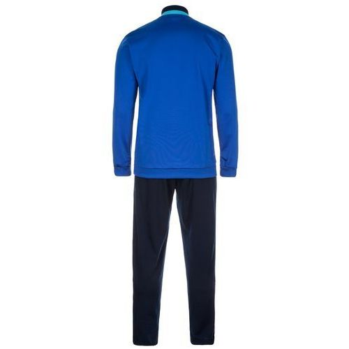 adidas Performance CONDIVO 16 Dres blue / collegiate navy / bright cyan, materiał poliester, niebieski