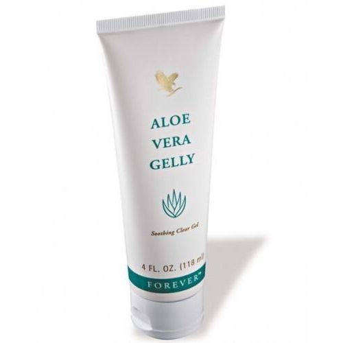 Aloe Vera Gelly™ - galaretka aloesowa w żelu, 22
