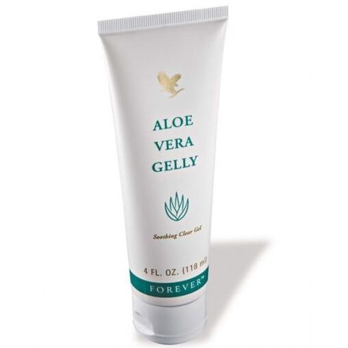 Aloe vera gelly™ - galaretka aloesowa w żelu marki Forever