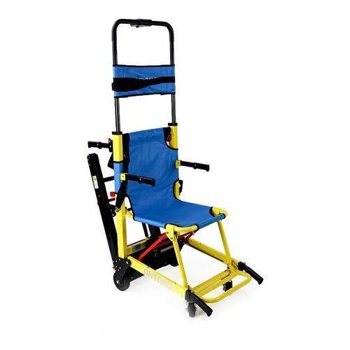 Krzesełko ewakuacyjne elektryczne LG Ewaku 130kg udźwigu