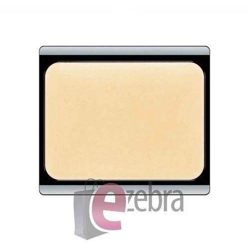 Artdeco camouflage cream korektor 4,5 g dla kobiet 6 desert sand