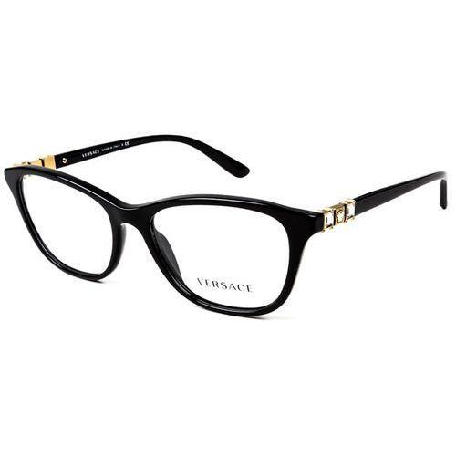 Okulary Korekcyjne Versace VE3213B GB1