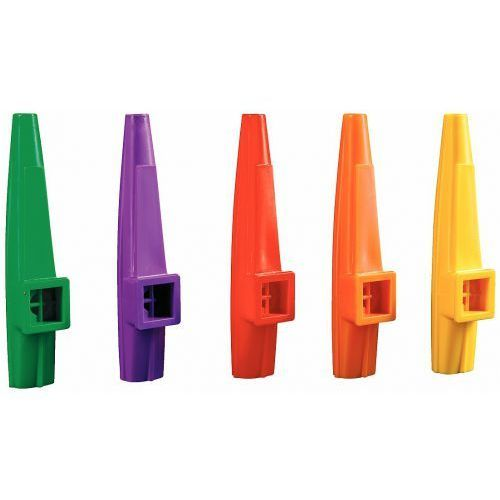 kazoo plastikowe marki Dunlop