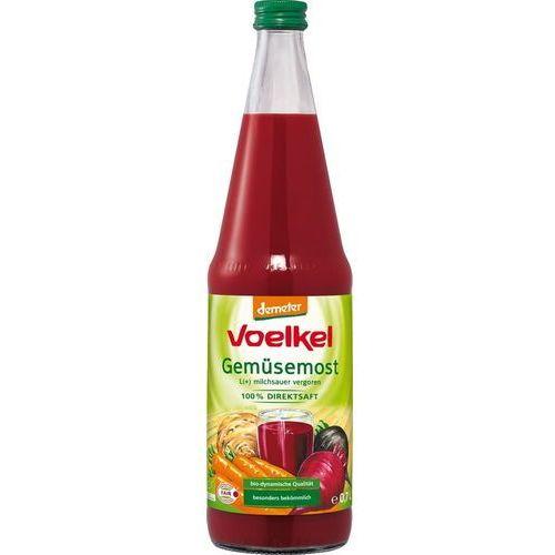 Voelkel Sok z warzyw kiszonych bio demeter 700 ml (4015533000423)