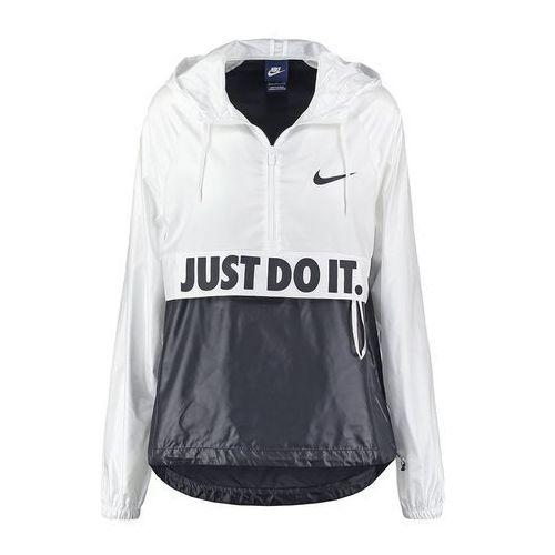 Nike Sportswear CITY Kurtka wiosenna white/white/black/black