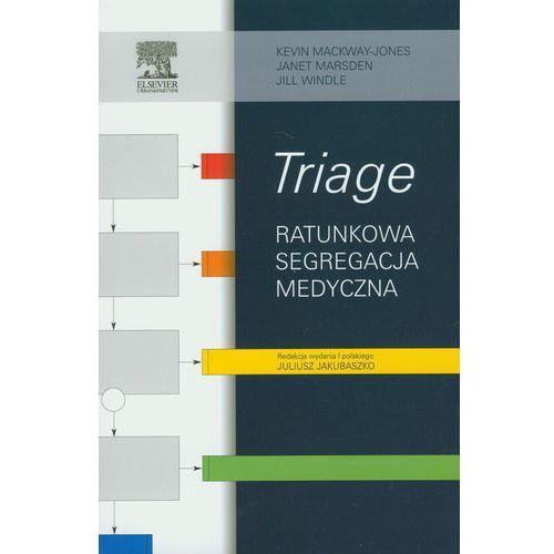 Triage (172 str.)
