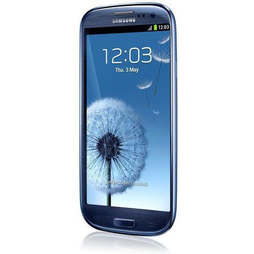 Tel.kom Samsung Galaxy S III GT-i9300, system [Android]