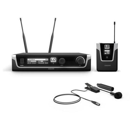 LD Systems U506 UK BPW mikrofon bezprzewodowy do instrumentów dętych
