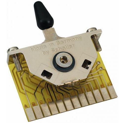 przełącznik 5pozycyjny peter fischer diablo marki Mec