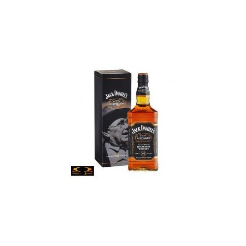 Jack daniel distillery Whiskey jack daniel's master distiller limited edition no.2 1l
