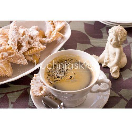 Krzysztof Porcelana fryderyka serwis obiadowo-kawowy 6 osób 31 elementów