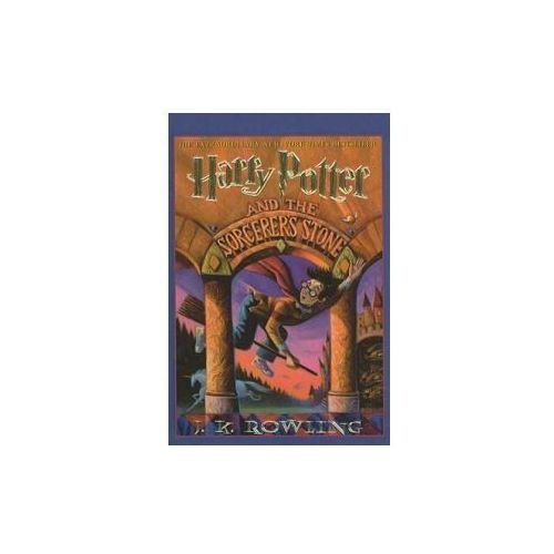 Harry Potter and the Sorcerer's Stone (9780780797086)