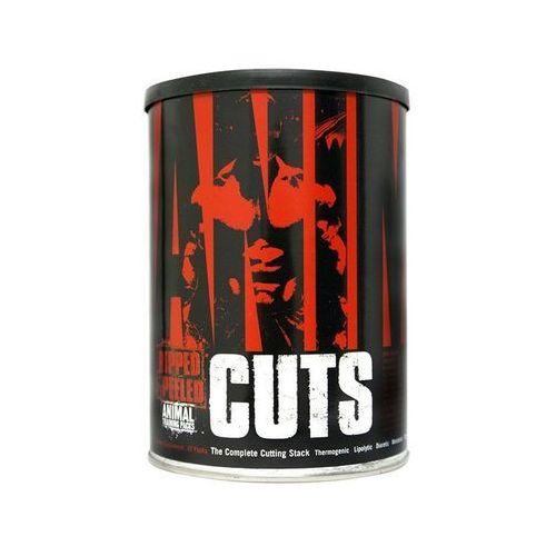 Spalacz tłuszczu ANIMAL Animal Cuts 42sasz, 039442130099
