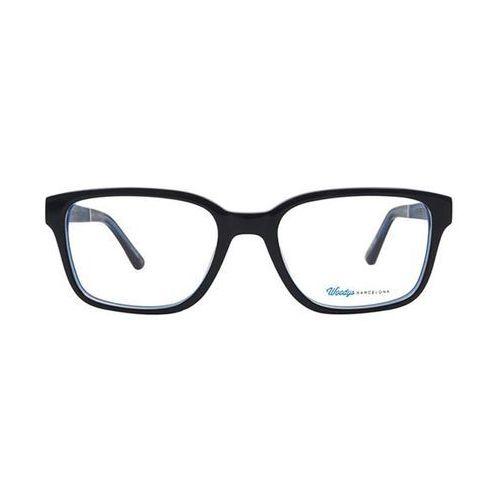 Okulary korekcyjne florentin 011 marki Woodys barcelona