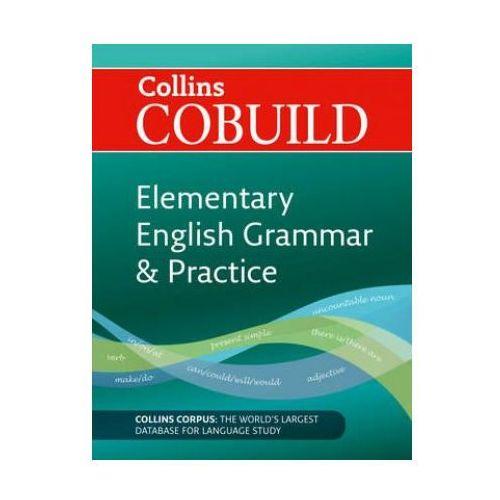 Collins COBUILD Elementary English Grammar & Practice (Reissue) (2011)