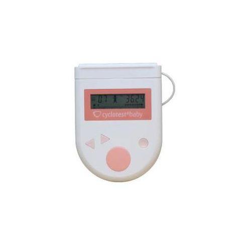 Cyclotest baby zestaw - darmowa dostawa marki Uebe medical gmbh