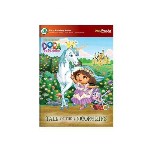 Dora - książka po angielsku 3Y30BR