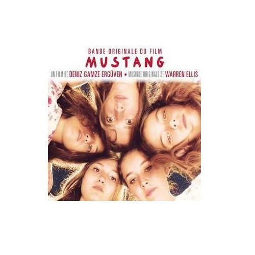 MUSTANG (WARREN ELLIS) (Płyta CD)