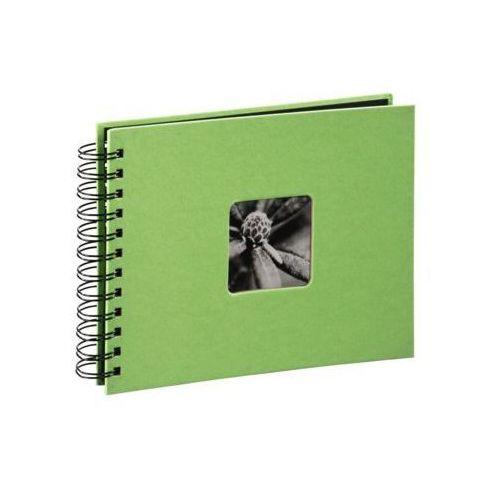 Album HAMA Fine Art Czarne kartki Limonkowy (50 szt.)