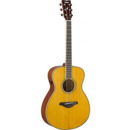 Yamaha fg ta transacoustic vintage tint gitara elektroakustyczna